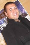 Autoankäufer Ali Fakih